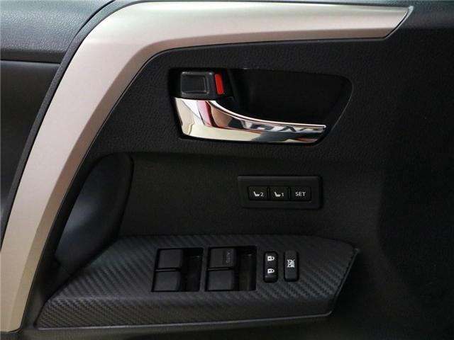 2015 Toyota RAV4  (Stk: 186061) in Kitchener - Image 15 of 23
