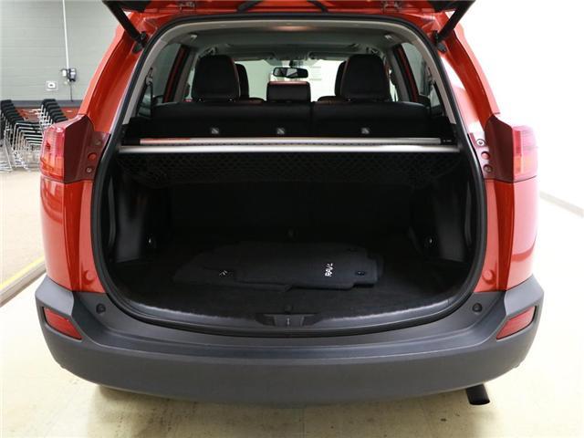 2015 Toyota RAV4  (Stk: 186061) in Kitchener - Image 21 of 23