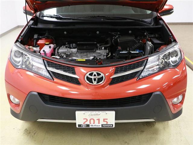 2015 Toyota RAV4  (Stk: 186061) in Kitchener - Image 22 of 23