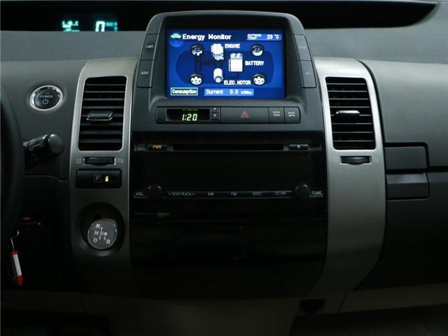 2004 Toyota Prius Base (Stk: 186063) in Kitchener - Image 4 of 19