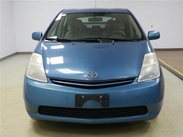 2004 Toyota Prius Base (Stk: 186063) in Kitchener - Image 7 of 19