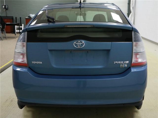 2004 Toyota Prius Base (Stk: 186063) in Kitchener - Image 8 of 19