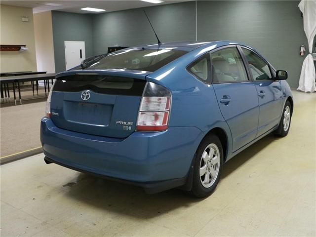 2004 Toyota Prius Base (Stk: 186063) in Kitchener - Image 9 of 19