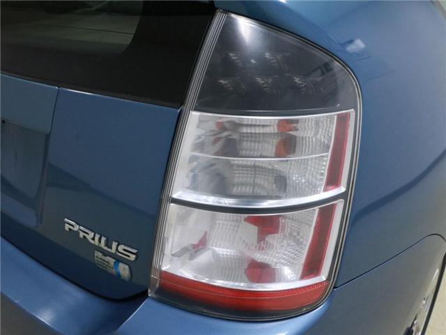 2004 Toyota Prius Base (Stk: 186063) in Kitchener - Image 12 of 19