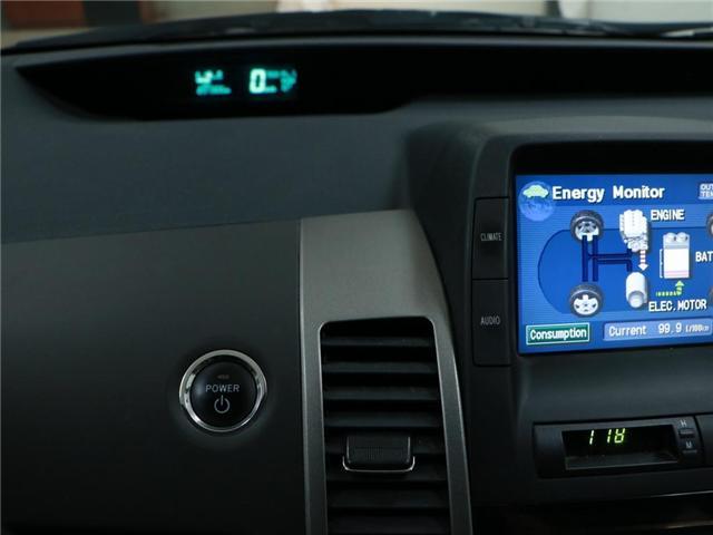 2004 Toyota Prius Base (Stk: 186063) in Kitchener - Image 13 of 19