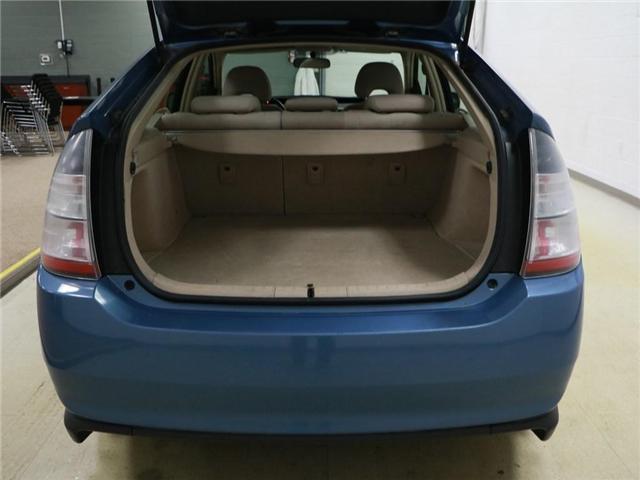 2004 Toyota Prius Base (Stk: 186063) in Kitchener - Image 17 of 19