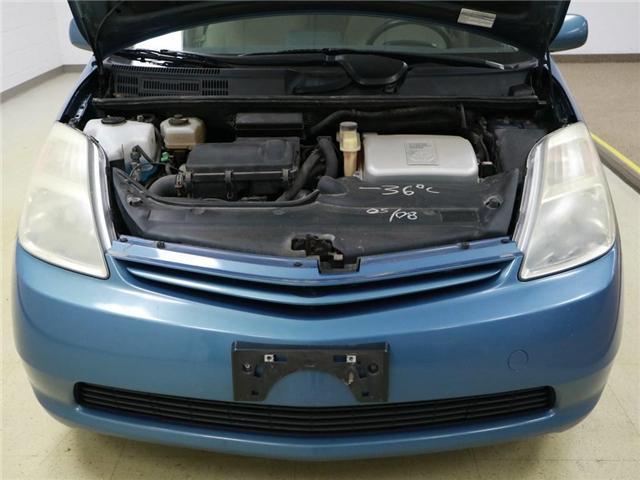 2004 Toyota Prius Base (Stk: 186063) in Kitchener - Image 18 of 19