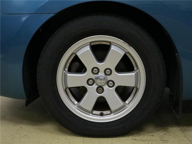 2004 Toyota Prius Base (Stk: 186063) in Kitchener - Image 19 of 19