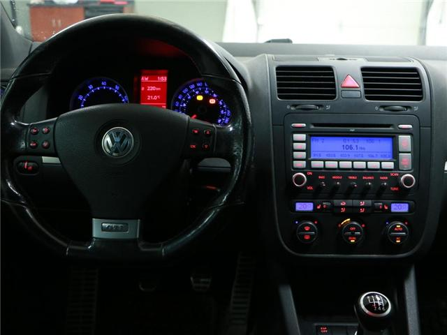 2008 Volkswagen GTI 5-Door (Stk: 185710) in Kitchener - Image 2 of 17