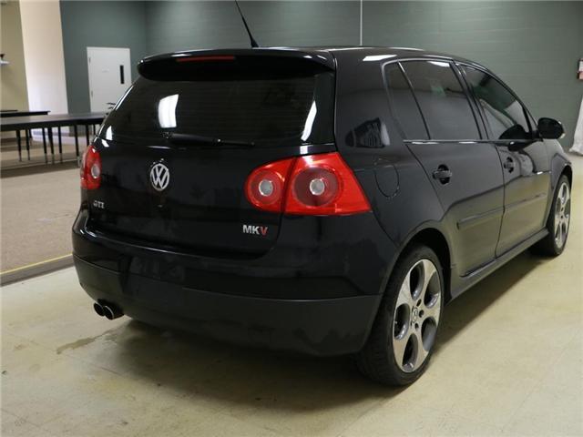 2008 Volkswagen GTI 5-Door (Stk: 185710) in Kitchener - Image 8 of 17