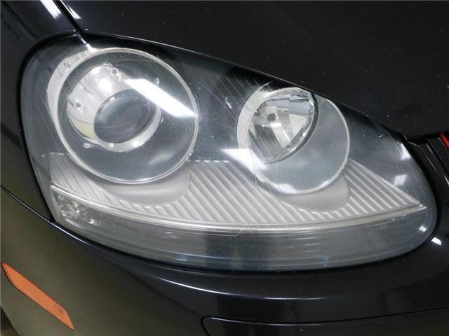 2008 Volkswagen GTI 5-Door (Stk: 185710) in Kitchener - Image 9 of 17