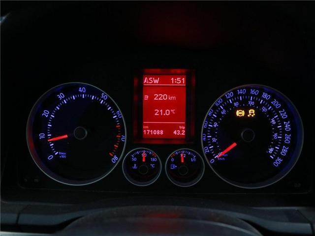 2008 Volkswagen GTI 5-Door (Stk: 185710) in Kitchener - Image 11 of 17