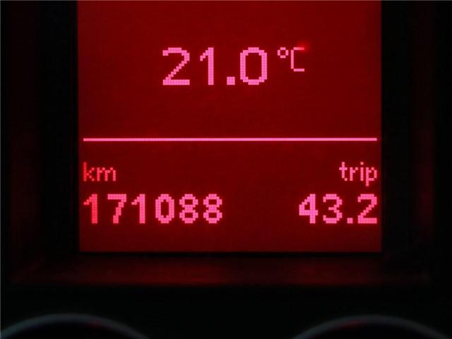 2008 Volkswagen GTI 5-Door (Stk: 185710) in Kitchener - Image 12 of 17