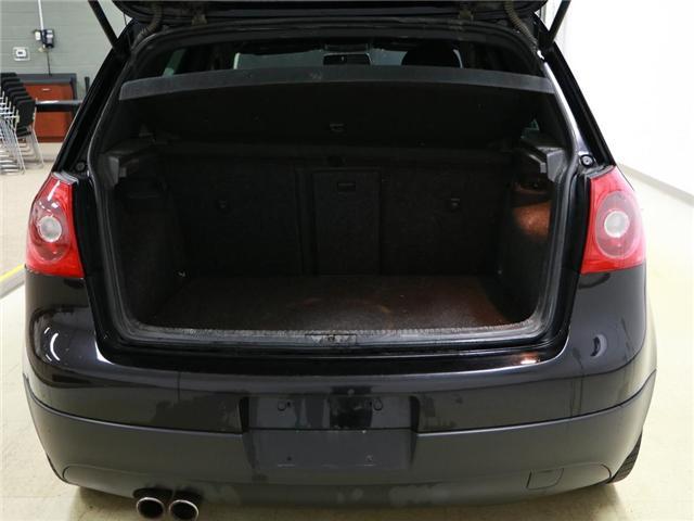 2008 Volkswagen GTI 5-Door (Stk: 185710) in Kitchener - Image 15 of 17