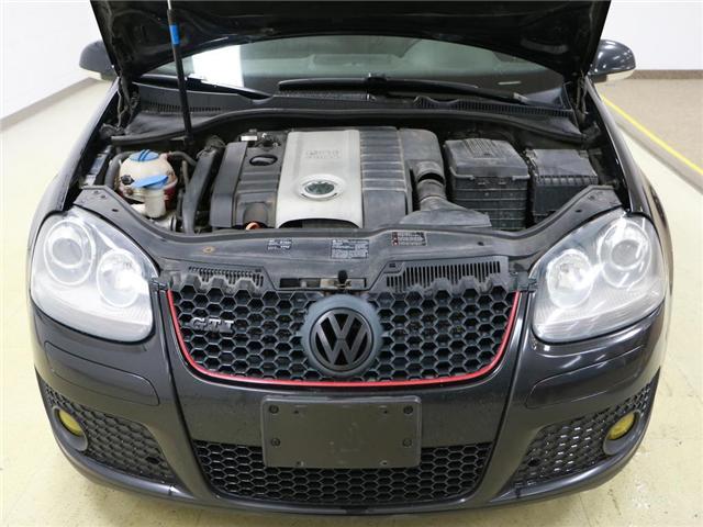 2008 Volkswagen GTI 5-Door (Stk: 185710) in Kitchener - Image 16 of 17