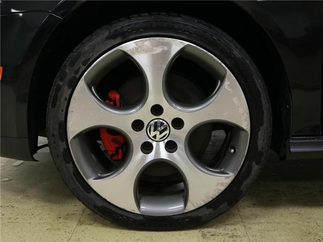 2008 Volkswagen GTI 5-Door (Stk: 185710) in Kitchener - Image 17 of 17