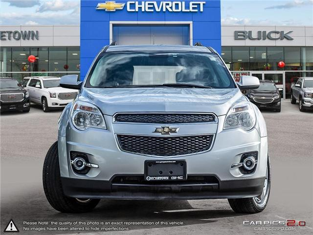 2013 Chevrolet Equinox 2LT (Stk: 15260) in Georgetown - Image 2 of 26