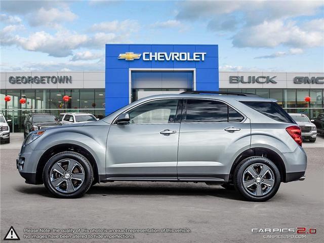 2013 Chevrolet Equinox 2LT (Stk: 15260) in Georgetown - Image 3 of 26