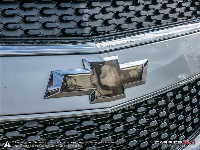 2013 Chevrolet Equinox 2LT (Stk: 15260) in Georgetown - Image 9 of 26