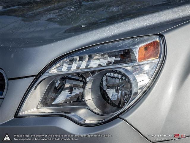 2013 Chevrolet Equinox 2LT (Stk: 15260) in Georgetown - Image 10 of 26