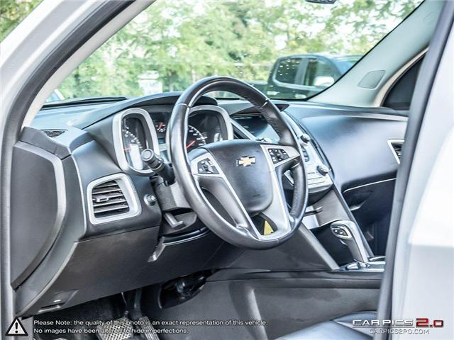 2013 Chevrolet Equinox 2LT (Stk: 15260) in Georgetown - Image 13 of 26