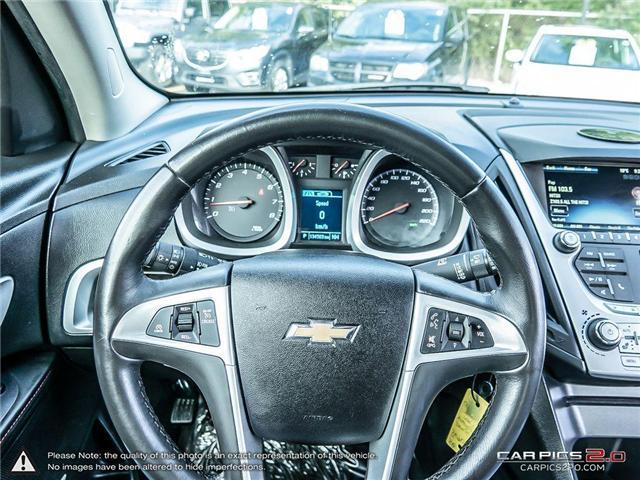2013 Chevrolet Equinox 2LT (Stk: 15260) in Georgetown - Image 14 of 26