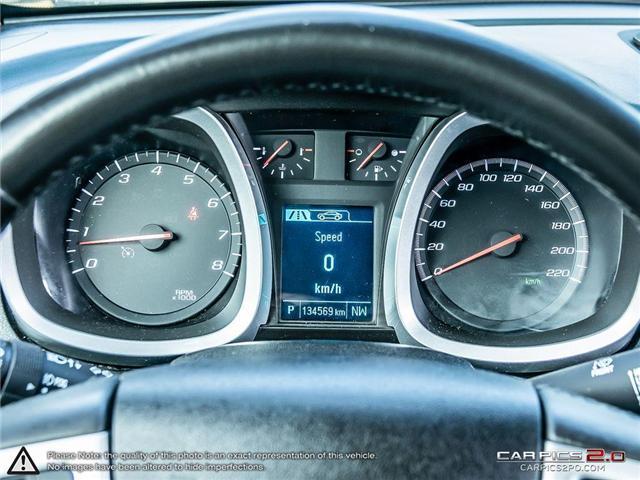 2013 Chevrolet Equinox 2LT (Stk: 15260) in Georgetown - Image 15 of 26