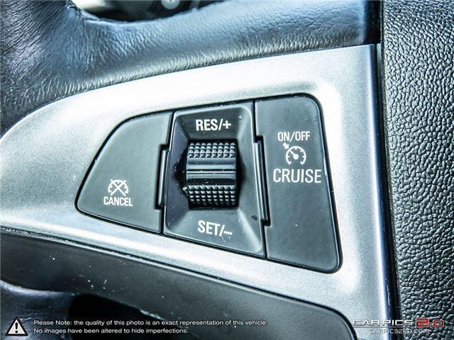 2013 Chevrolet Equinox 2LT (Stk: 15260) in Georgetown - Image 18 of 26