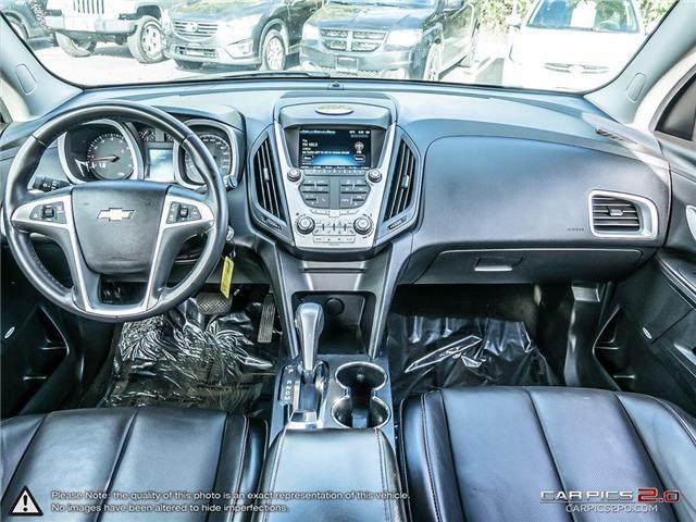 2013 Chevrolet Equinox 2LT (Stk: 15260) in Georgetown - Image 25 of 26