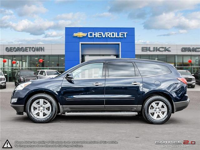 2012 Chevrolet Traverse 2LT (Stk: 10364) in Georgetown - Image 3 of 27