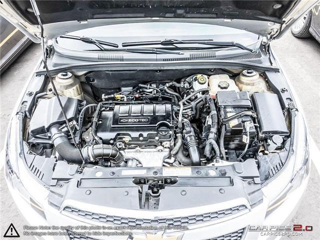 2014 Chevrolet Cruze 1LT (Stk: 28016) in Georgetown - Image 6 of 25