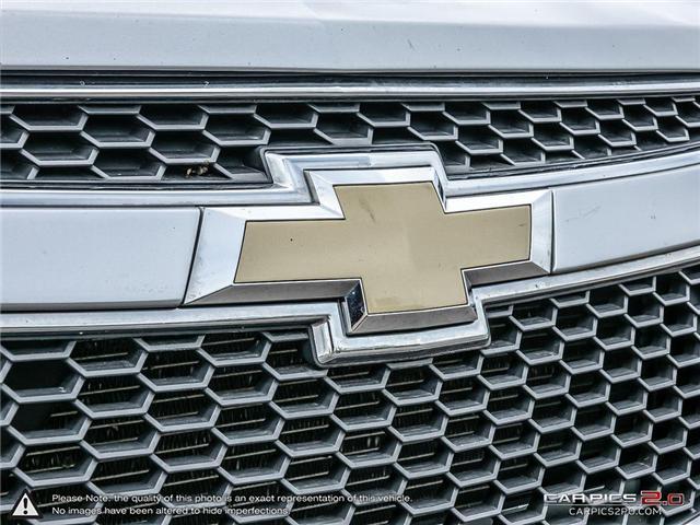 2014 Chevrolet Cruze 1LT (Stk: 28016) in Georgetown - Image 7 of 25