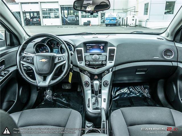 2014 Chevrolet Cruze 1LT (Stk: 28016) in Georgetown - Image 23 of 25