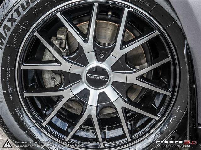 2014 Ford Focus SE (Stk: 28015) in Georgetown - Image 6 of 27