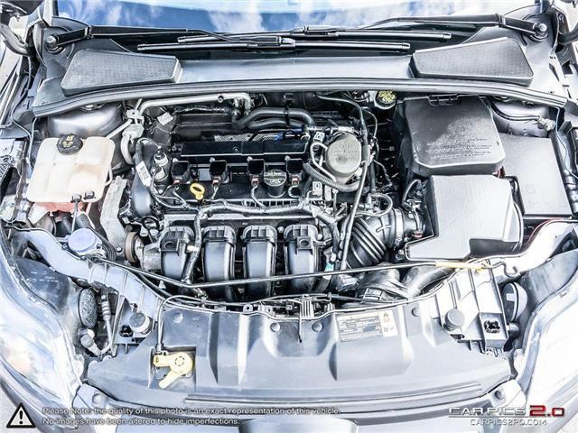 2014 Ford Focus SE (Stk: 28015) in Georgetown - Image 8 of 27