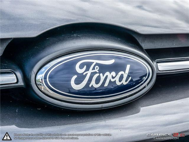2014 Ford Focus SE (Stk: 28015) in Georgetown - Image 9 of 27