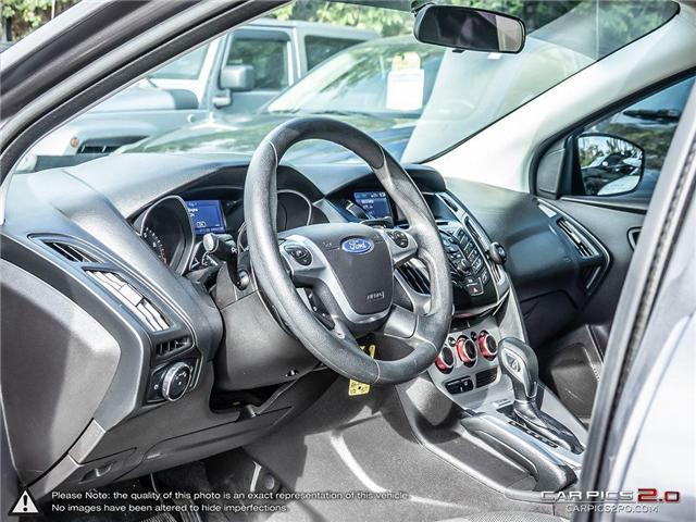 2014 Ford Focus SE (Stk: 28015) in Georgetown - Image 13 of 27