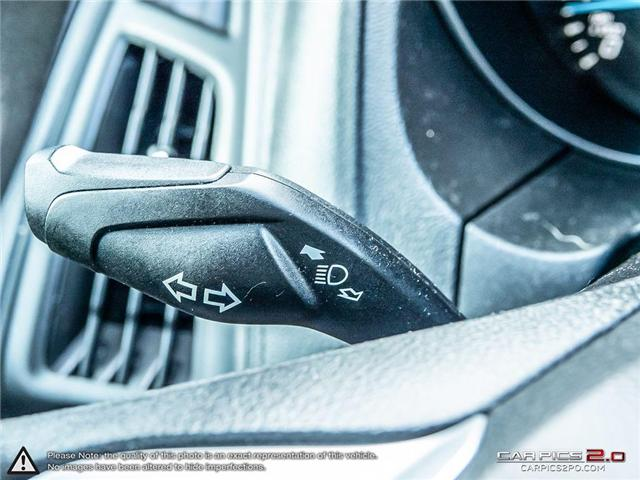 2014 Ford Focus SE (Stk: 28015) in Georgetown - Image 16 of 27