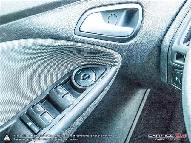 2014 Ford Focus SE (Stk: 28015) in Georgetown - Image 17 of 27