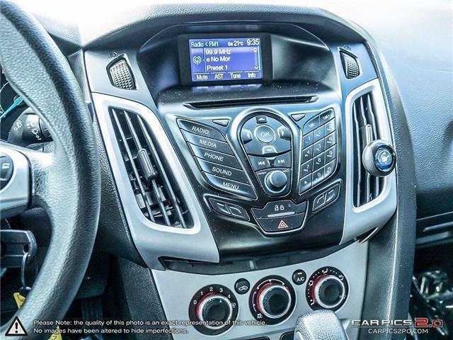 2014 Ford Focus SE (Stk: 28015) in Georgetown - Image 20 of 27