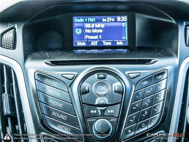 2014 Ford Focus SE (Stk: 28015) in Georgetown - Image 21 of 27