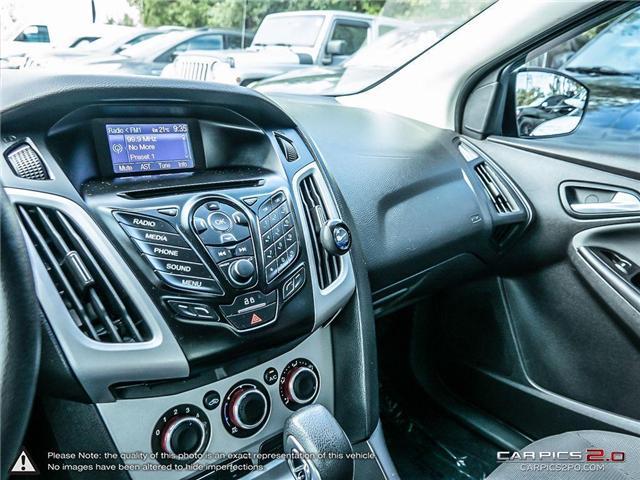 2014 Ford Focus SE (Stk: 28015) in Georgetown - Image 22 of 27