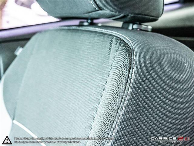 2014 Ford Focus SE (Stk: 28015) in Georgetown - Image 23 of 27