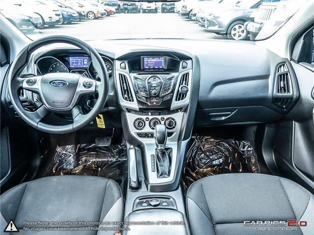 2014 Ford Focus SE (Stk: 28015) in Georgetown - Image 25 of 27