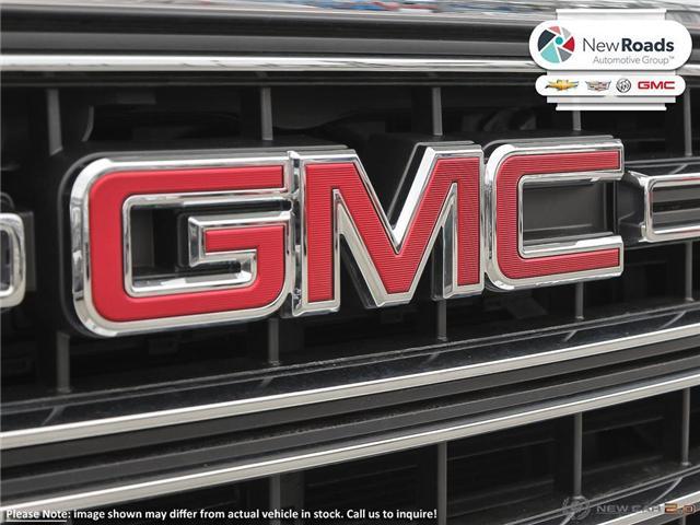 2018 GMC Sierra 1500 SLE (Stk: Z109252) in Newmarket - Image 9 of 22