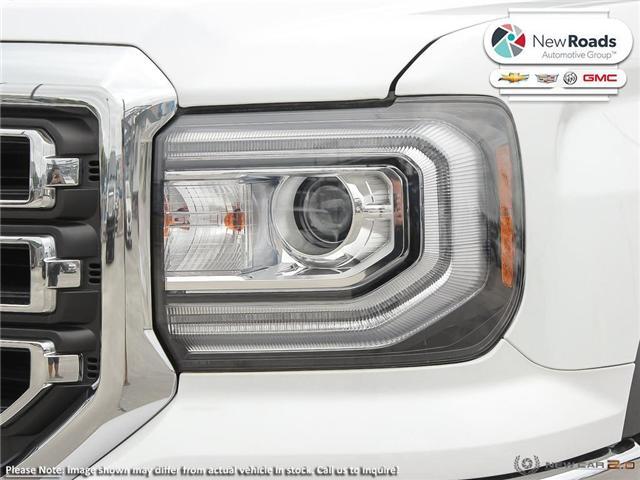2018 GMC Sierra 1500 SLE (Stk: Z109252) in Newmarket - Image 10 of 22