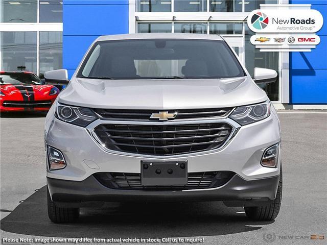 2019 Chevrolet Equinox LT (Stk: 6113165) in Newmarket - Image 2 of 23
