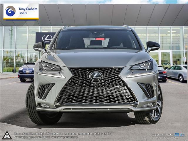 2019 Lexus NX 300 Base (Stk: P8124) in Ottawa - Image 2 of 29