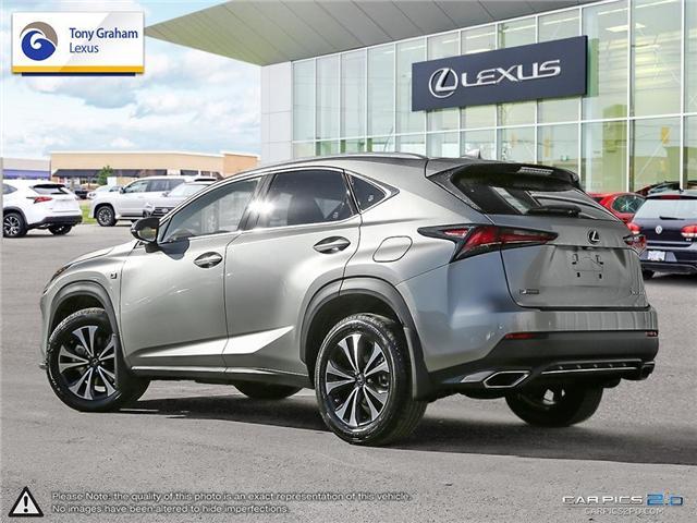 2019 Lexus NX 300 Base (Stk: P8124) in Ottawa - Image 4 of 29