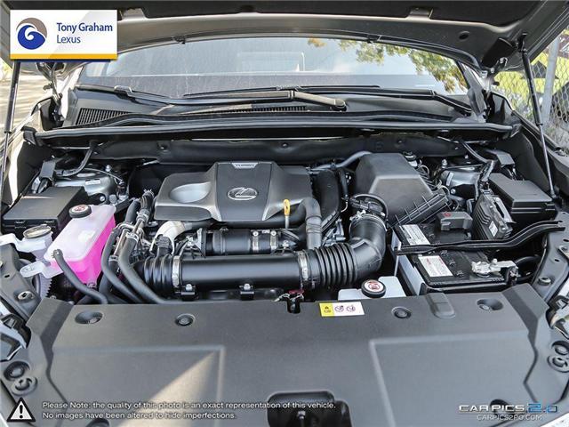 2019 Lexus NX 300 Base (Stk: P8124) in Ottawa - Image 8 of 29